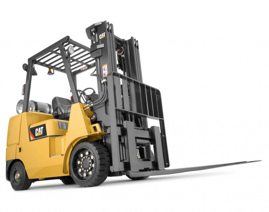 reliable forklift logo - HD1024×810