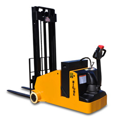 Big Joe Stackers Electric Forklifts Electric Pallet
