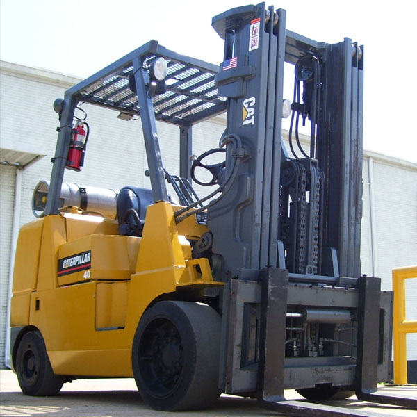 Used Forklifts for Sale, Used Lift Trucks, Georgia, North