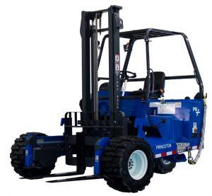 Piggy-back PB70 Forklift